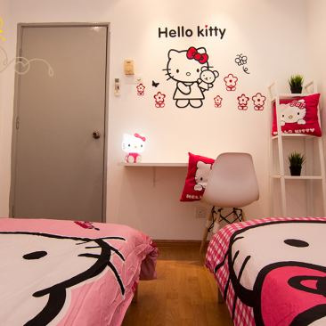 Kitty's Room